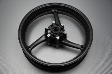 Front wheel rim SUZUKI GSXR 600 750 K6 - K7 /  GSXR 1000 K5 - K8