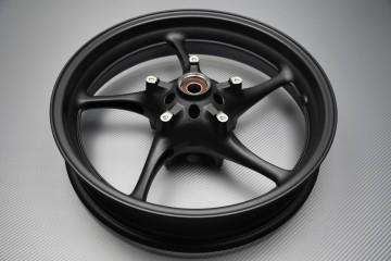 Front wheel rim YAMAHA R6 2005 - 2016 / R1 2007 - 2012