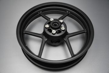 Front wheel rim KAWASAKI ZX6R 2005 - 2018 / ZX10R 2006 - 2010