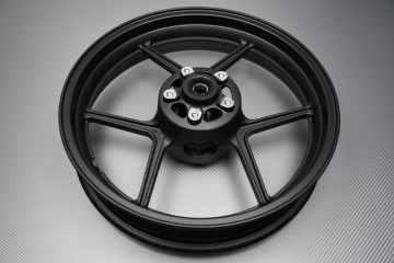 Front wheel rim KAWASAKI ZX10R / VERSYS 650 / ER6 N / F / Z1000 / R / SX
