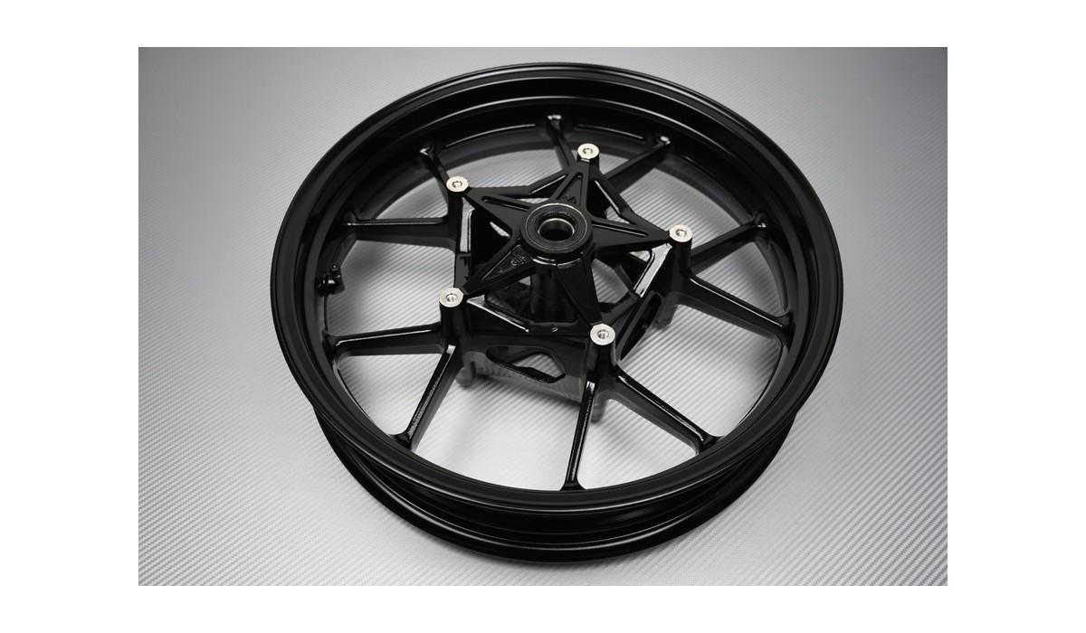 Front Wheel Rim Bmw S1000r S1000rr Avdb Moto L Accessoire A Prix Motard