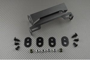 Kennzeichenhalterung für Honda Cbr 600RR 03/06 1000RR 04/07