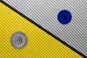 Ölwannendeckel DUCATI - UNIK von AVDB