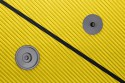 Oil filler cap TRIUMPH - UNIK by AVDB