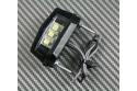 Eclairage de plaque 3 LED