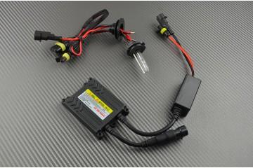 Xenon Kit H4 (Einzelne Xenon) - STANDARD