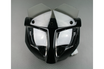 Street Bike Headlight