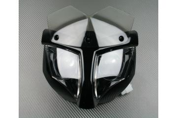 Street Bike Headlight