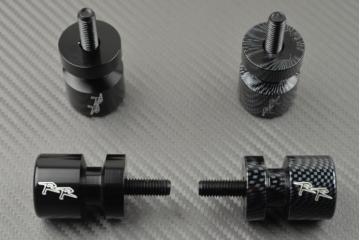 Paar Schwinge Spulen für Honda CBR RR und BMW S1000RR
