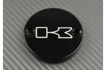 Bremsflüssigkeitsbehälterdeckel vorne mit 2 Löcher für KAWASAKI