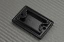 Hintere Bremsflüssigkeitsbehälterdeckel für viele Suzuki GSXR