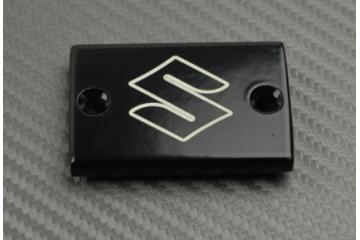 Flüssigkeitsbehälter für die Hinterradbremse vieler Motorräder