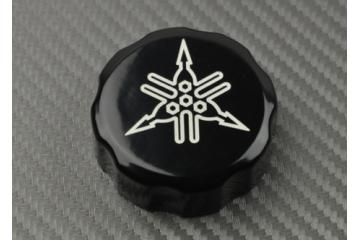 Flüssigkeitsbehälterdeckel für Hinterradbremse und/oder Kupplung vieler YAMAHA