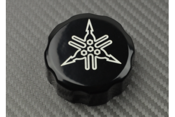 Rear Brake and / or Clutch Fluid Reservoir Cap for many YAMAHA