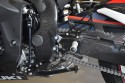Fussrastenanlage Kawasaki ZX6R 09/12 & ZX-6R 636 13/20