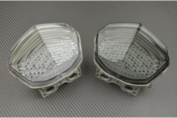 LED Taillight with Integrated turn signals for Kawasaki Ninja 250 2008 / 2012