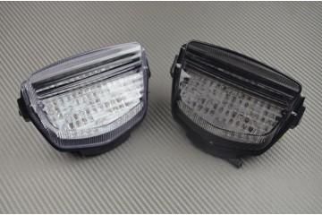 LED-Bremslicht mit integrierten Blinker für Honda Cbr 1000RR 2008 - 2016  / Cross runner 800 2011 - 2015