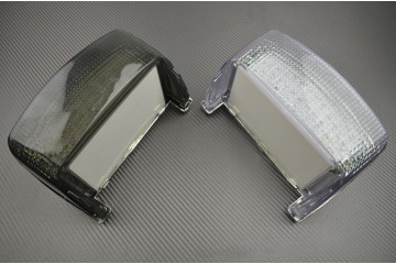 LED Taillight with Integrated turn signals for Honda Cbr 600 F2 1991 / 1996
