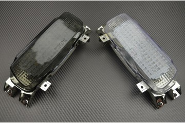 LED Taillight with Integrated turn signals for Suzuki Gsxr 600 750 1100 93 / 98