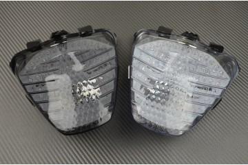 LED-Bremslicht mit integrierten Blinker für Honda CBR 125 250 300 2011 / 2016