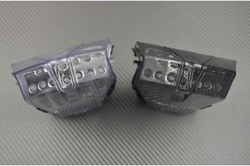 LED-Bremslicht mit integrierten Blinker für MV AGUSTA F3 & BRUTALE B3 2011 / 2019