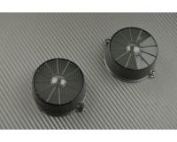 Tail light lens for Aprilia RSV and Tuono