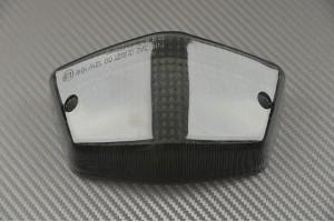 Cristal de luz trasera Honda Shadow VLX