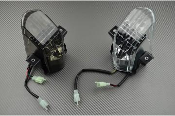 Feu Stop LED Aprilia RSV 1000 05/11 Tuono 05/11