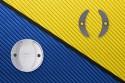 Bouchon bocal frein Avant DUCATI - UNIK by Avdb