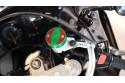 Front Brake fluid reservoir cap DUCATI - UNIK by AVDB