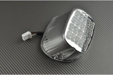 LED-Bremslicht Harley Davidson