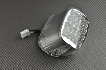 Luce stop/ fanale posteriore LED per Harley Davidson
