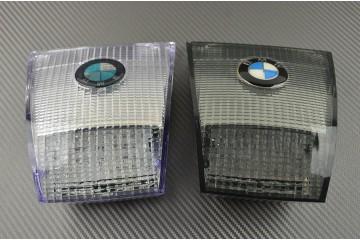 Fanale posteriore indicatori di direzione integrato per BMW K1200GT RS R1150R