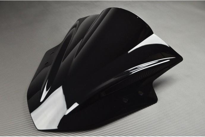 Windschild Timotox passend f/ür Kawasaki Ninja 300 2013-2015 mit ABE klar