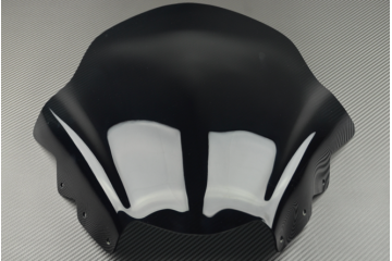 PVC Windscreen for YAMAHA XMAX 2010 - 2012