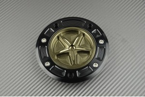 Gas cap Racing Kawasaki 2006 and +