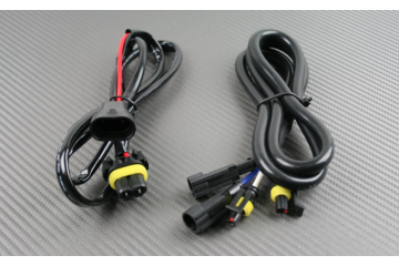 Extension cords for HID Xenon Kit x 1 m