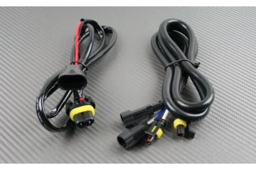 Kit de cables alargadores...