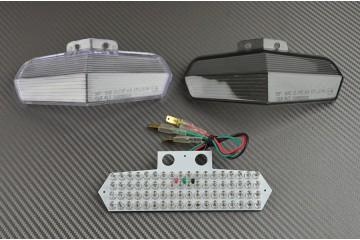 LED-Bremslicht mit integrierten Blinker für Ducati 749 999 Multistrada
