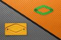 Deckel für den Bremsflüssigkeitsbehälter / Kupplungsflüssigkeitsbehälter SUZUKI - UNIK von Avdb