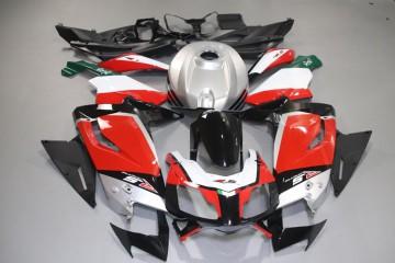 Komplette Motorradverkleidung Aprilia RS 125 2006 - 2011