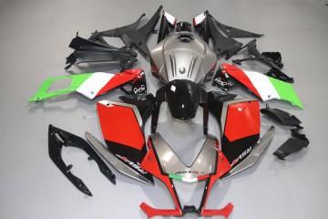 Komplette Motorradverkleidung Aprilia RS4 125 2011 - 2017
