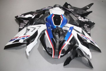 Complete Fairing set for BMW S1000RR and HP4 2015 / 2018