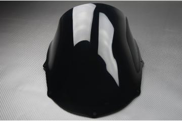 Black PVC Windscreen for Aprilia RS 50 125 250