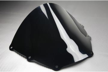 Bulle PVC noire Aprilia Tuono 1000 03 / 05