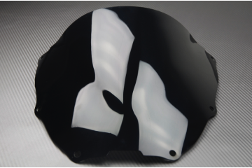 PVC Windscreen for Honda VTR 1000 SP1 and SP2 / RC51