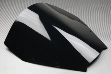 PVC Windscreen for Yamaha FAZER 1000 FZS 2001 - 2005