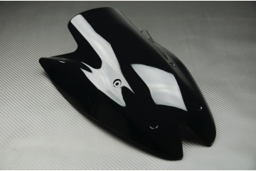 Polycarbonate Windscreen for Kawasaki Z1000 2010 - 2013