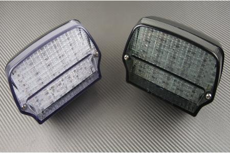 LED-Bremslicht mit integrierten Blinker für BMW R100R