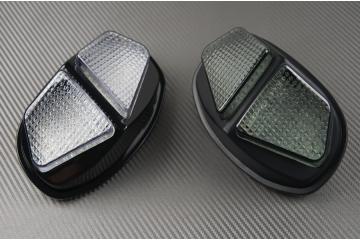 LED-Bremslicht mit integrierten Blinker für Triumph Daytona 600 03 / 05